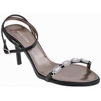 Chaussures Femme Sandales et Nu-pieds One Step Bracelet strass talon 80 Sandales