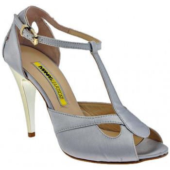 Chaussures Femme Escarpins Lea Foscati Talon satin 110 Talons-Hauts