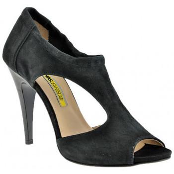 Chaussures Femme Escarpins Lea Foscati Talon 110 Talons-Hauts