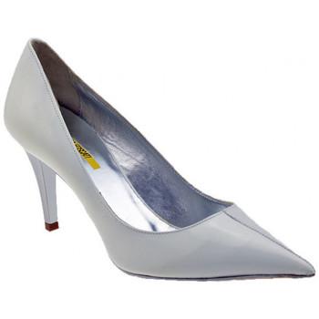 Chaussures Femme Escarpins Lea Foscati PuntaT Talons-Hauts Blanc