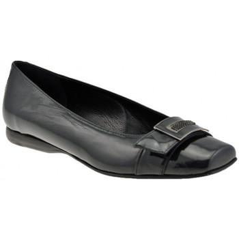 Chaussures Femme Ballerines / babies Lea Foscati Fascia Vernice Ballerines Noir