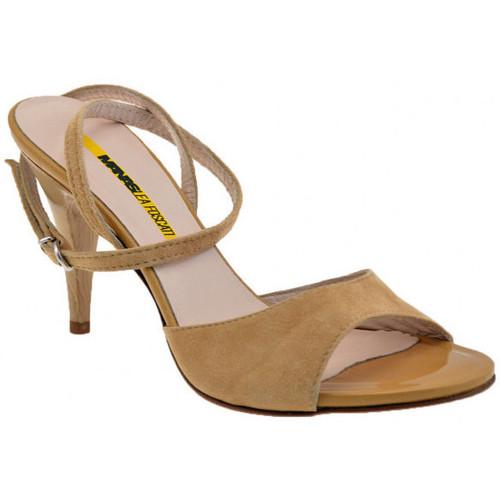 Chaussures Femme Escarpins Lea Foscati Talon esclave 80 Talons-Hauts