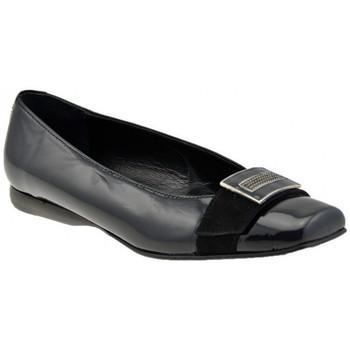 Chaussures Femme Ballerines / babies Lea Foscati Fascia Ballerines Noir