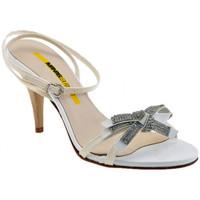 Chaussures Femme Sandales et Nu-pieds Lea Foscati T.80BowesclaveSandales Blanc