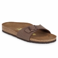 Birkenstock MADRID Marron