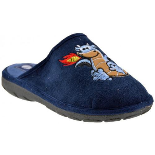 Chaussures Enfant Mules Inblu Dragon Mules