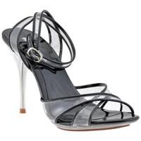 Chaussures Femme Escarpins Nina Morena Plateau talon 90 Talons-Hauts