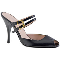 Chaussures Femme Sabots Charlize Italia 2 Boucles T.90 Sabot
