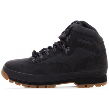 Chaussures Homme Boots Timberland Euro Hiker - Ref. A11TY Noir
