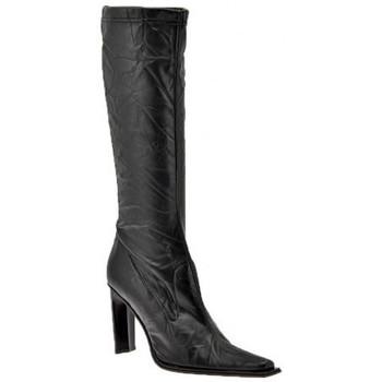 Chaussures Femme Bottes ville Nci Talon extensible 95 Bottes