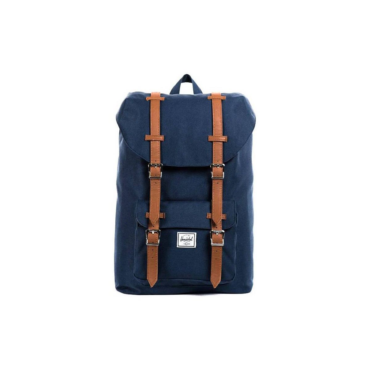 herschel herschel sac a dos little america mid volume navy bleu sacs sacs dos homme 109 00. Black Bedroom Furniture Sets. Home Design Ideas