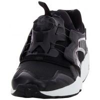 Chaussures Homme Baskets basses Puma Disc Blaze Core - 359616-04 Noir