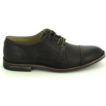 Kickers Homme Sneakers Edgar Marron