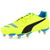 Chaussures Homme Football Puma Evopower 4.2 Rugby H8 Multicolore