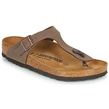Chaussures Sandales et Nu-pieds Birkenstock GIZEH Marron