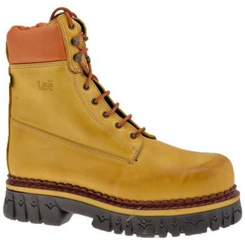 Chaussures Homme Randonnée Lee Iceland Casual montantes Autres