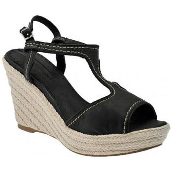 Chaussures Femme Sandales et Nu-pieds Donna Loka Wedge 80 Sandales