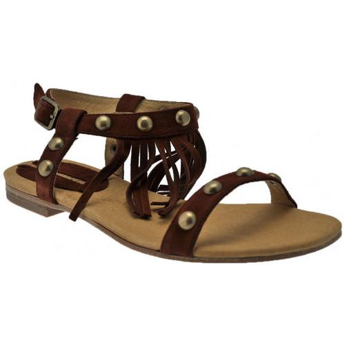 Chaussures Femme Sandales et Nu-pieds Donna Loka Esclave Sandales