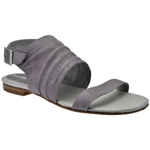 Chaussures Femme Sandales et Nu-pieds Donna Loka SandalesSandales Gris