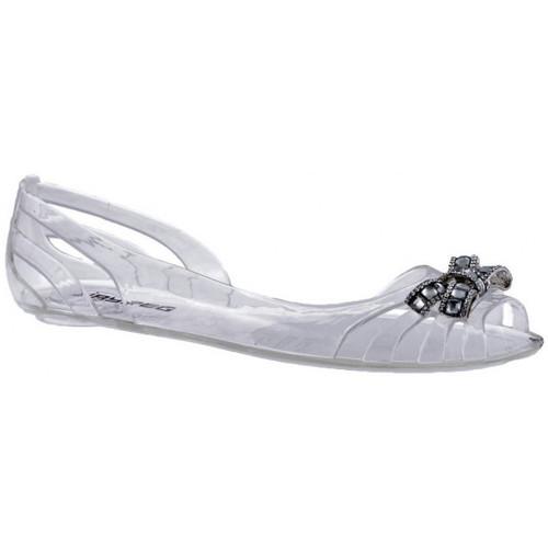 Chaussures Femme Ballerines / babies Jay.peg Bow strass Ballerines