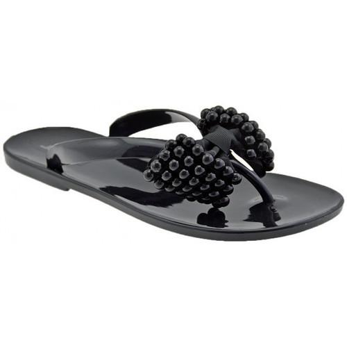 Chaussures Femme Tongs Jay.peg 26116 Perle Tongs