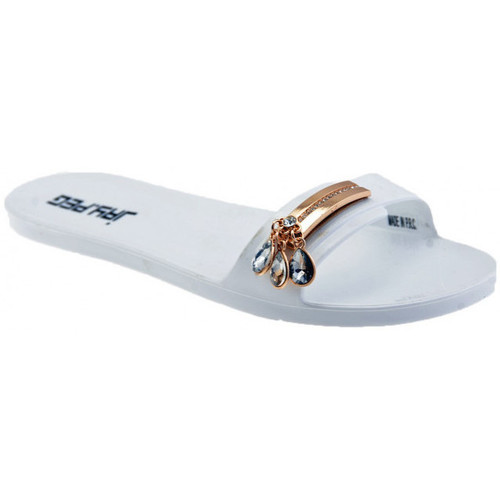 Chaussures Femme Mules Jay.peg Z4031 Mules Blanc