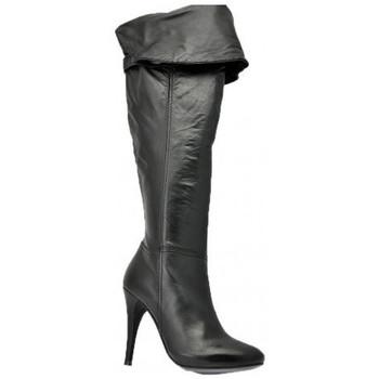 Chaussures Femme Bottes ville Sixt Talon 110 Bottes