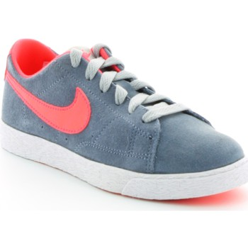 <strong>Chaussures</strong> enfant nike 555194 <strong>chaussures</strong> sports enfant gris