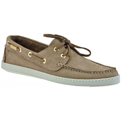 Chaussures Homme Mocassins Andrea Morelli Casual bateau Mocassins