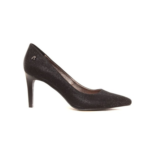 Chaussures Femme Escarpins Replay Escarpins Madeley RH650005S noir paillettes Noir