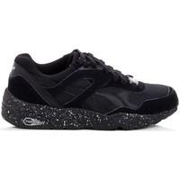 Chaussures Homme Baskets basses Puma Trinomic R698 Speckle 2 - 360894-01 Noir