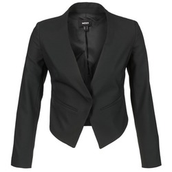 Vêtements Femme Vestes / Blazers Mexx MADOU Noir