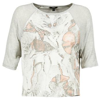 Vêtements Femme T-shirts manches courtes Mexx EXOTI Gris