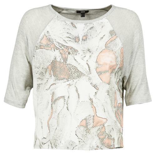 T-shirts & Polos Mexx EXOTI Gris 350x350