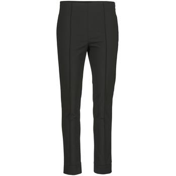 Vêtements Femme Pantalons 5 poches Mexx AMELA Noir