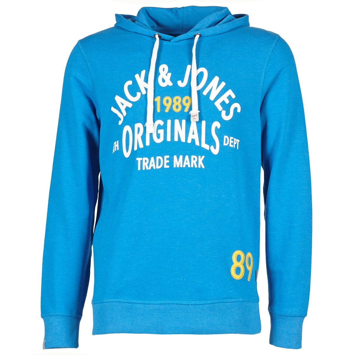 Jack & Jones ATHLETIC SWEAT ORIGINALS Bleu