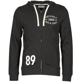 Sweats & Polaires Jack & Jones JACK SWEAT ORIGINALS Noir 350x350