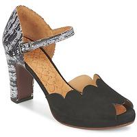 Chaussures Femme Sandales et Nu-pieds Chie Mihara NADILA Noir