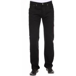 Vêtements Homme Jeans droit Levi's - bas Noir