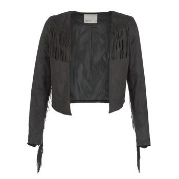 Vêtements Femme Vestes / Blazers Vero Moda HAZEL Noir