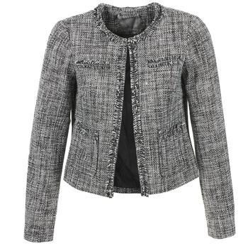 Vêtements Femme Vestes / Blazers Vero Moda RANA Gris