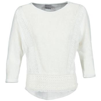 T-shirts & Polos Vero Moda MYBELLA Blanc 350x350