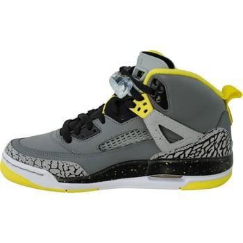 Chaussures Garçon Baskets montantes Nike AIR JORDAN SPIZ'IKE (GS) 35