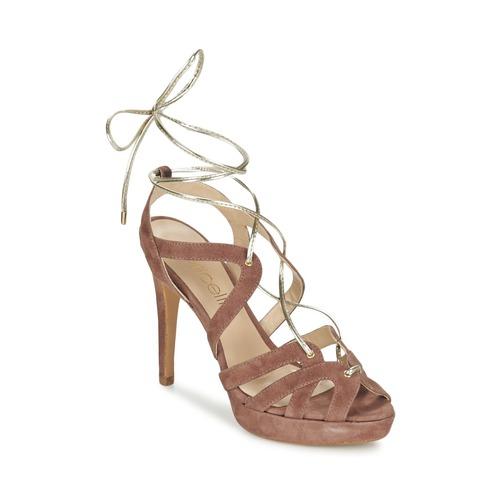 Sandale Fericelli BAIOLA Nude 350x350