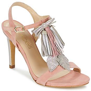 Chaussures Femme Sandales et Nu-pieds Fericelli PATIERNA Rose