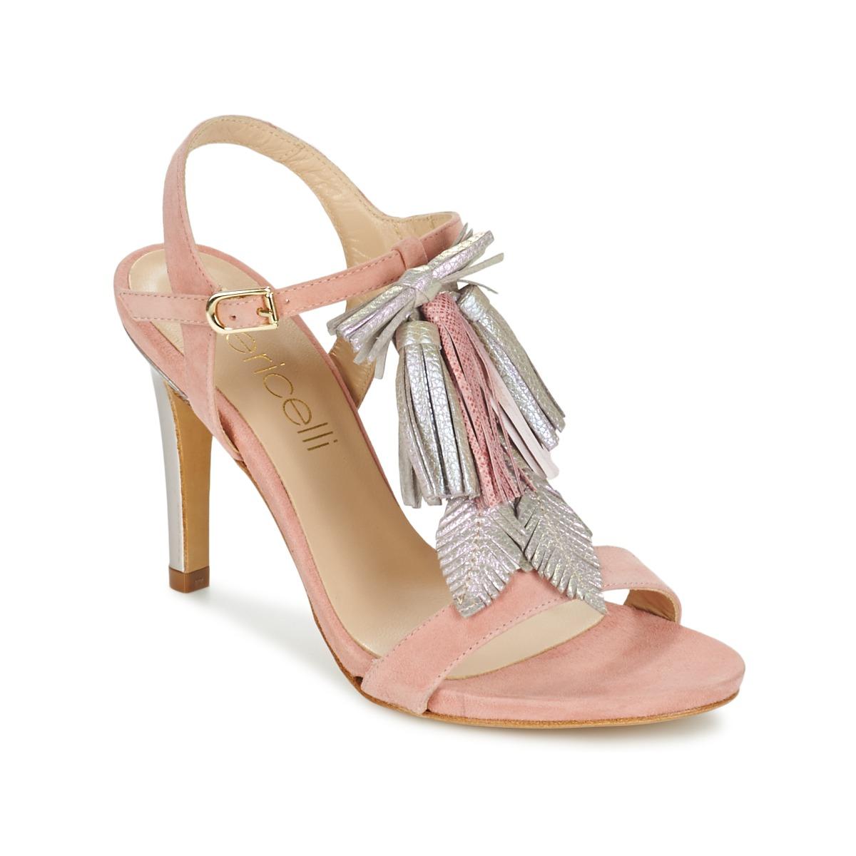 Sandale Fericelli PATIERNA Rose