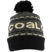 Accessoires textile Homme Bonnets Coal Bonnet Pompon  Headwear The Kelso Gris et Noir Gris