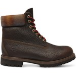 Boots Timberland Chaussures 6 In Premium Bt Brown  -