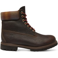 Chaussures Homme Boots Timberland Chaussures 6 In Premium Bt Brown  - Marron