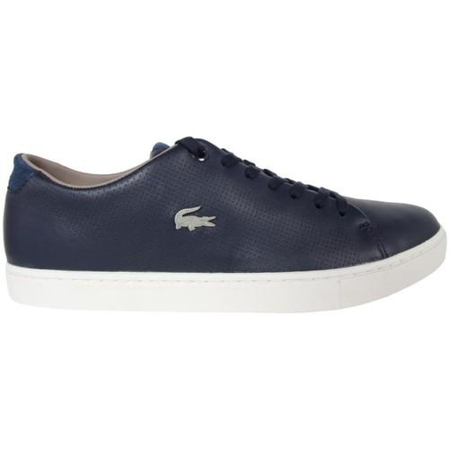 Chaussures Homme Baskets basses Lacoste 30SRM0026 SHOWCOURT Azul